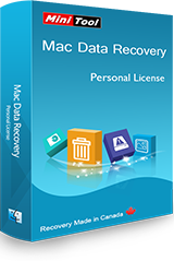mac data recovery-personal