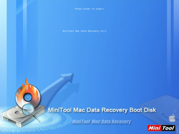 data recovery boot disk 1